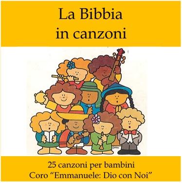 La Bibbia In Canzon
